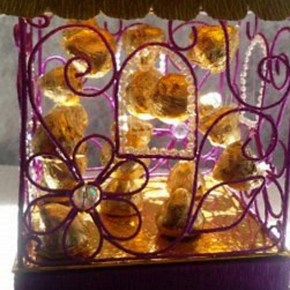 Конкурсная работа «Дом с парящими конфетами»